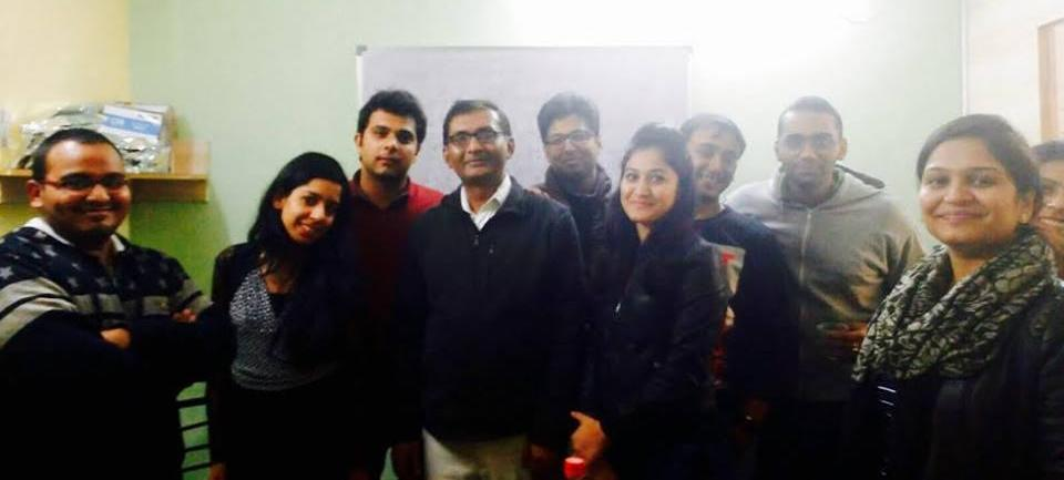 CFA  coaching  Gurgaon